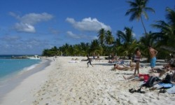 Playa Dominicus, Oasis Canoa hotel in Bayahibe, Dominican Republic
