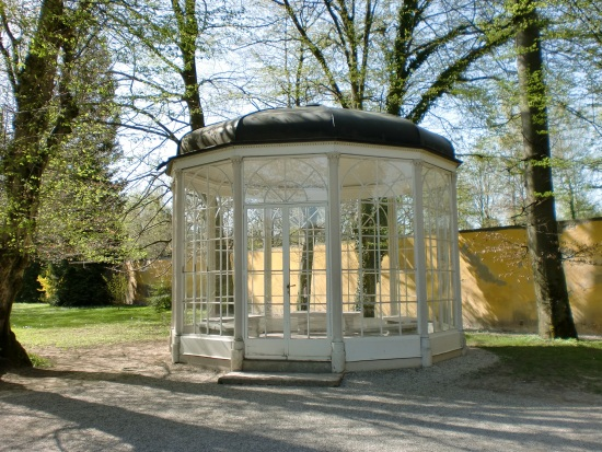 gazebo sound of music tour salzburg austria