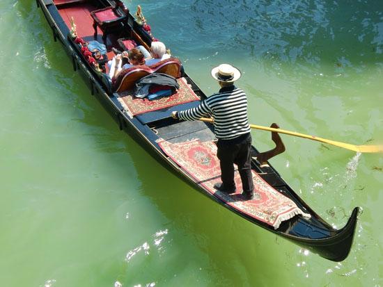 venice italy gondola cost - photo#7