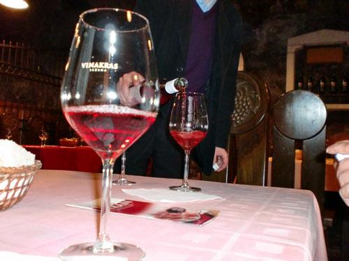 Vinakras Winery, Karst, Slovenia