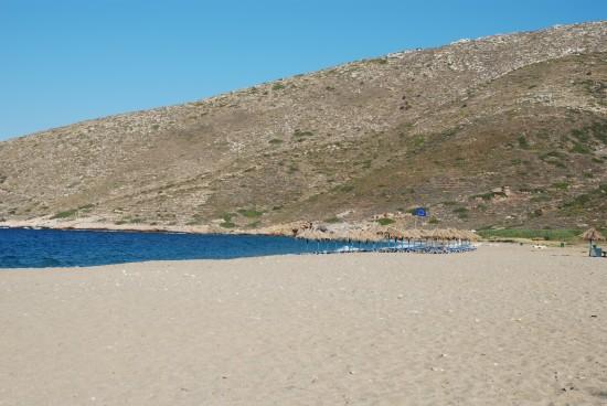 Agia Theodoti, Ios, Greece