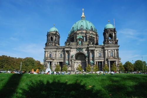 Berliner Dom, Berlin Catherdal