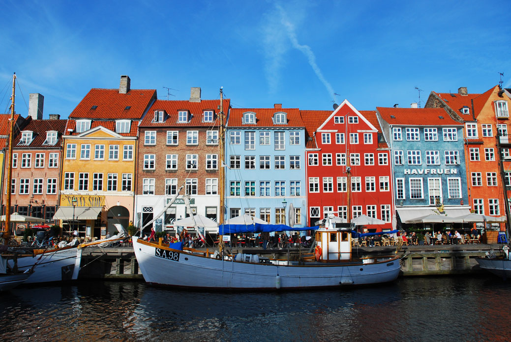 Things to Do in COPENHAGEN - Pommie Travels