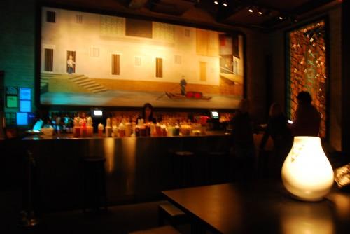 Buddakan restaurant New York