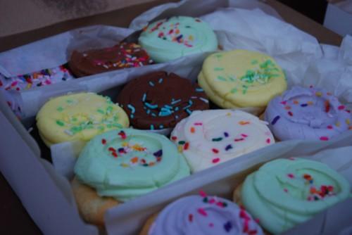 Magnolia Cupcakes, New York