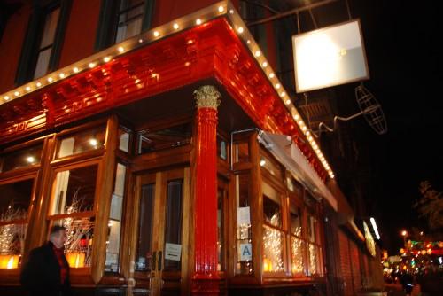 Onieals Bar New York City