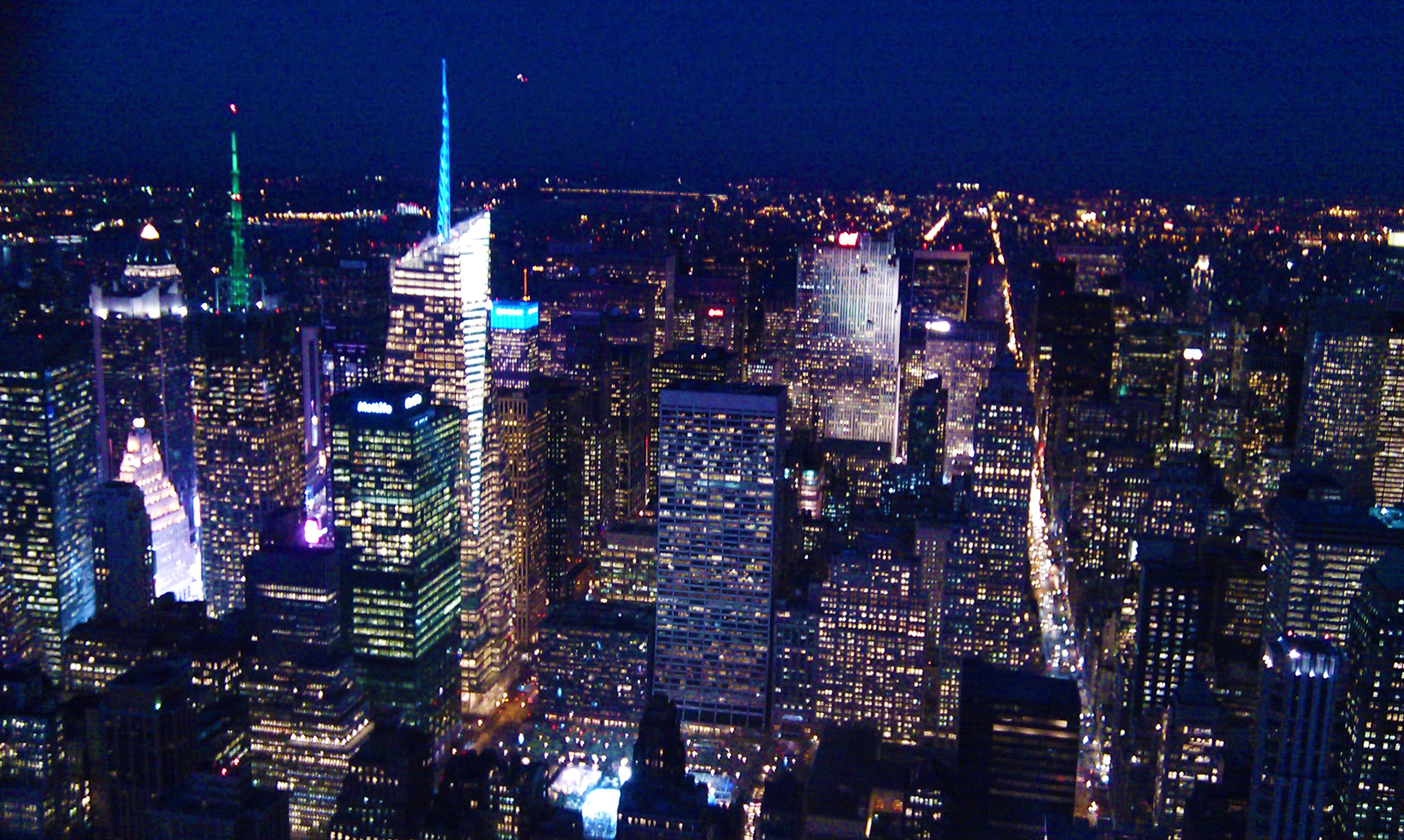 Empire State Building Deals