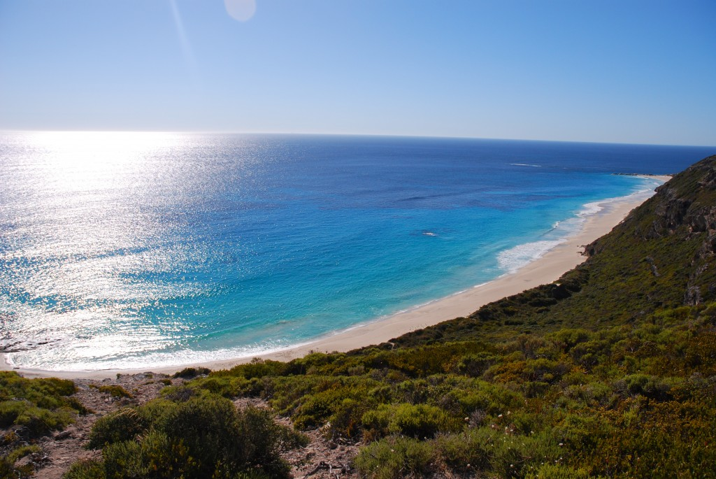 Contos Beach Margaret River