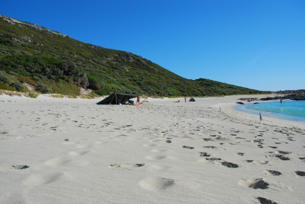 Contos Beach, Margaret River