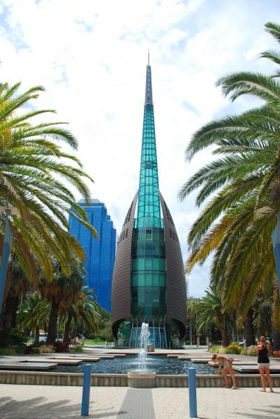 Swan Bells Perth