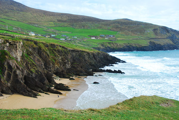 Coumeenole Beach, Slea Head, Dingle
