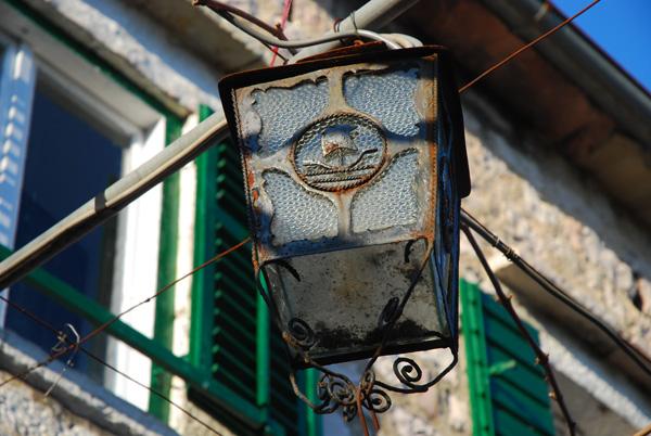 Gornja Lastva Lantern