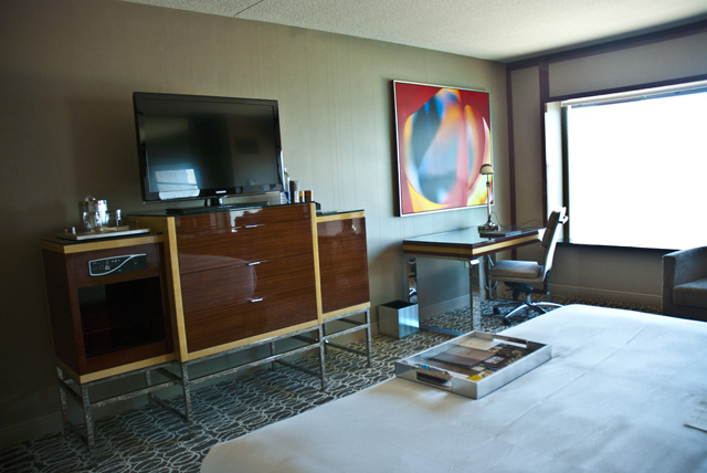 Review Mgm Grand King Las Vegas Pommie Travels