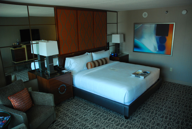 Mgm Rooms