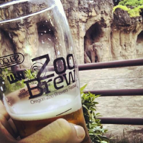Zoo Brew Portland