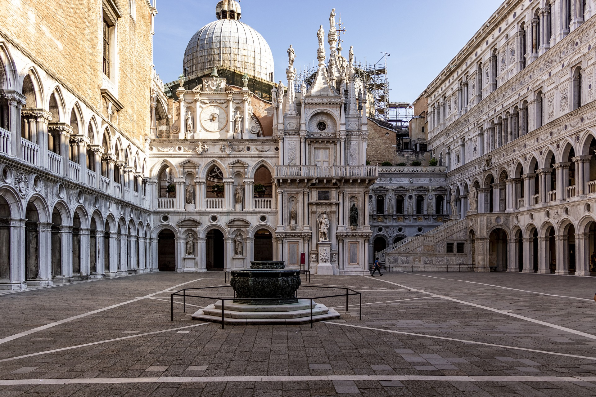 Walks of Italy Review