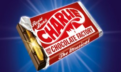 Charlie and the Chocolate Factory- New Musicals in London