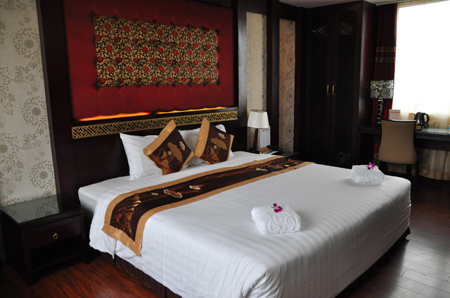 La Belle Vie Hotel Rooms Hanoi Vietnam