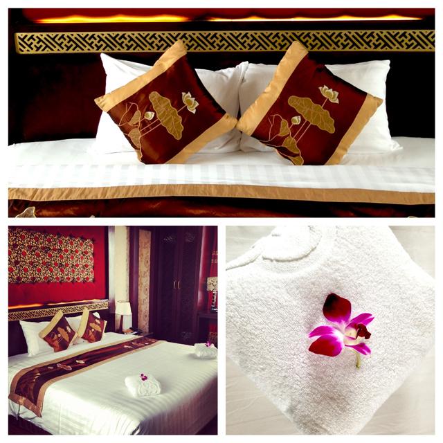 La Belle Vie Hotel Hanoi Vietnam