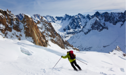 Skiing in Austria- Best Ski Resorts for Spring Skiing