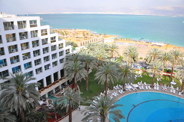 Isrotel Dead Sea Resort & Spa, Israel