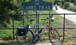 The Camel Trail Cornwall, Cycle Holiday