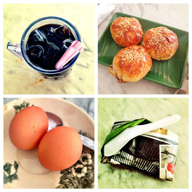 Malay Breakfast