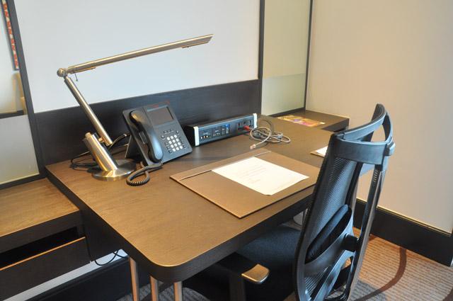 Sama Sama Hotel Desk