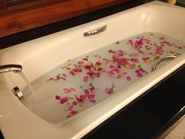 Tanjong Jara Bath Tub