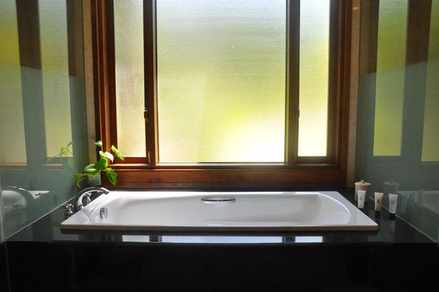 Tanjong Jara Resort Bath Tub