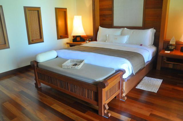 Tanjong Jara Resort Room