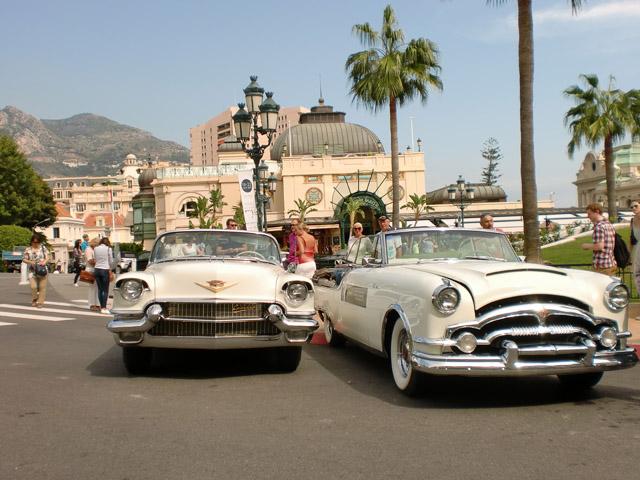 Flash Cars Monaco