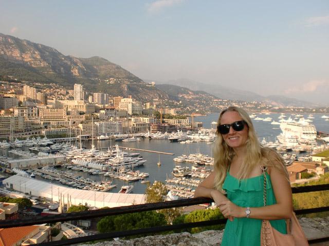 Pommie Travels in Monaco