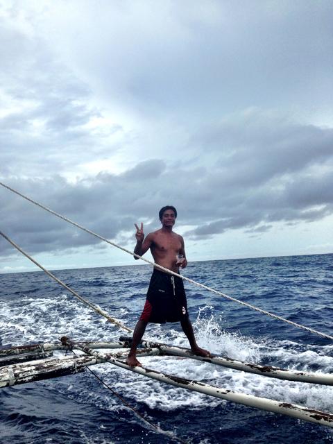 Ariels Point Boat Trip Boracay