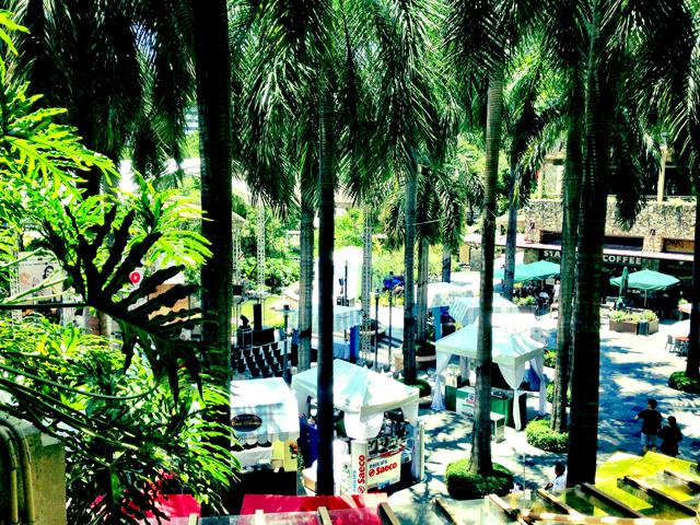 Greenbelt Shopping Mall Manila