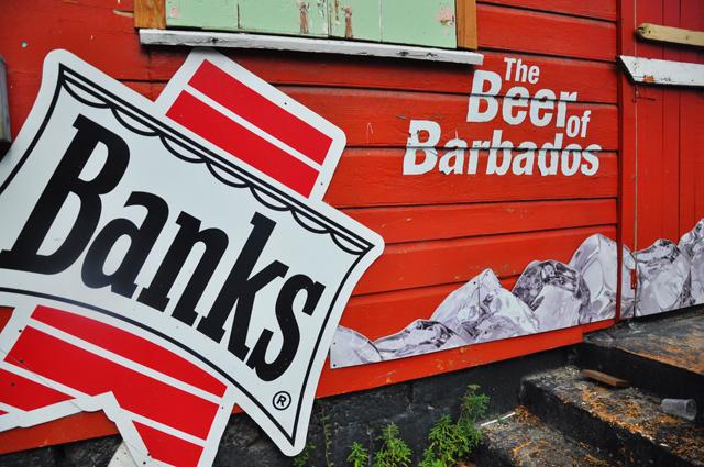 Banks Beer Barbados