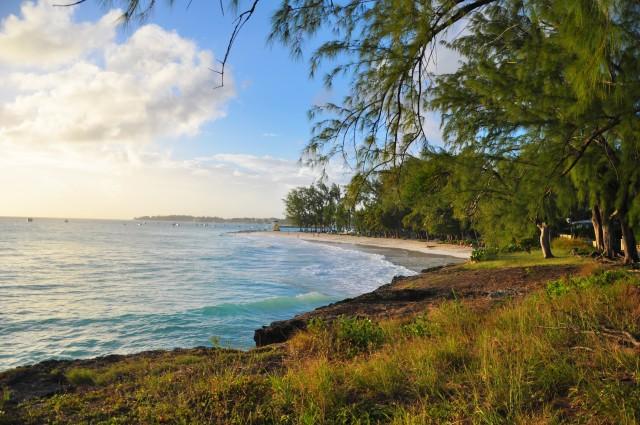 Enterprise Beach Barbados, also known as Miami Beach