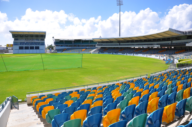 Kensington Oval Barbados
