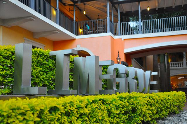 Limegrove Lifestyle Centre Barbados