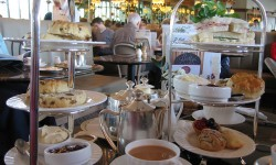 Afternoon Tea Bettys