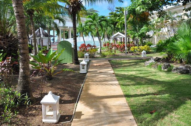 Amaryllis Beach Resort Barbados
