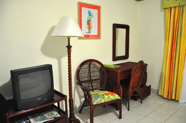 Amaryllis Beach Resort Rooms
