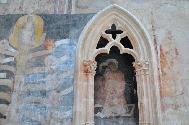 Chapel of Maddalena