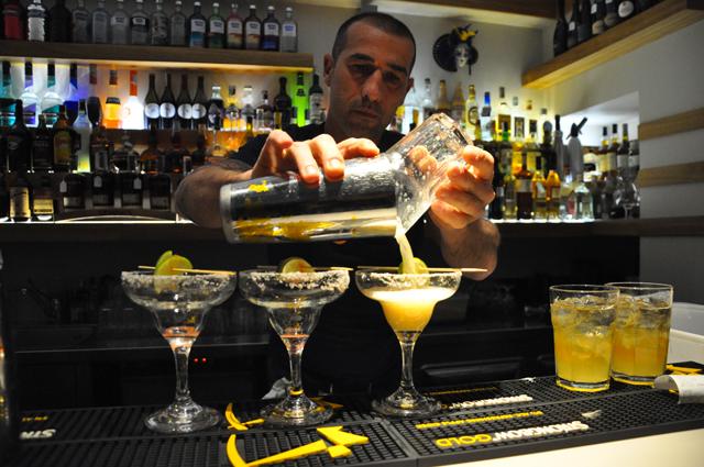 Civico 5 Bar Manfredonia