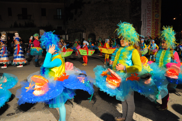 Ocean Theme Costumes  sc 1 st  Pommie Travels & My First Ever Carnival in Manfredonia Italy | Pommie Travels
