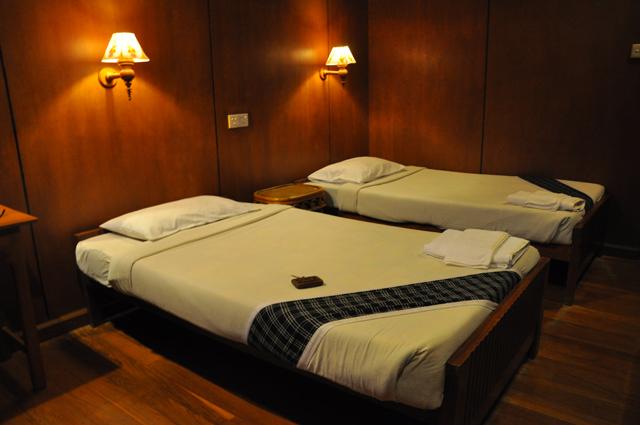 Aung Mingalar Hotel Bagan