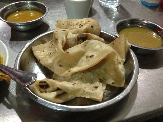 Chapati Stand Mandalay