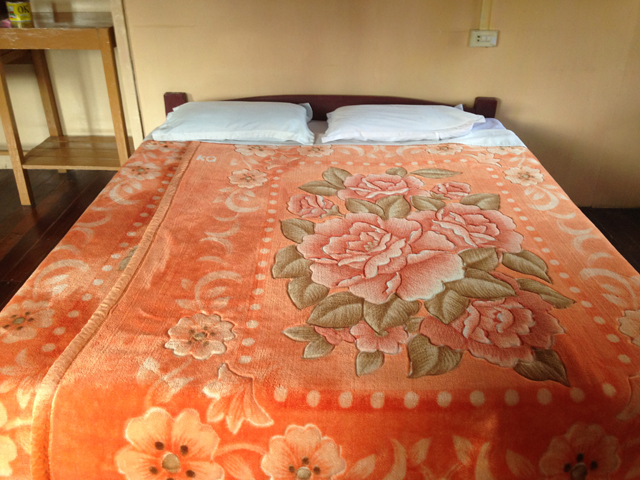 Mingalar Inn Inle Lake
