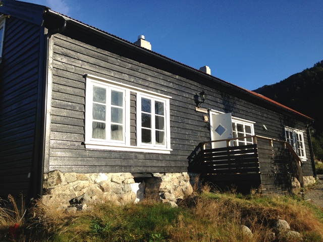Preikestolen Youth Hostel