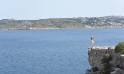 Malta Lookout Point